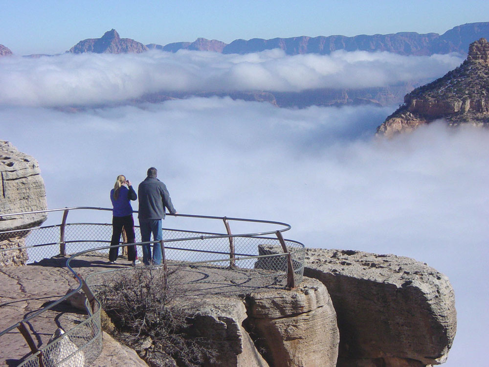 Experience the Grand Canyon with activities from the Grand Canyon Association
