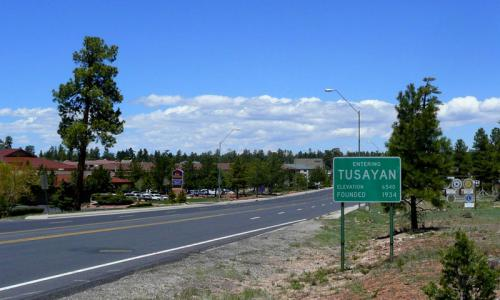 Community Events Coming Up In Tusayan