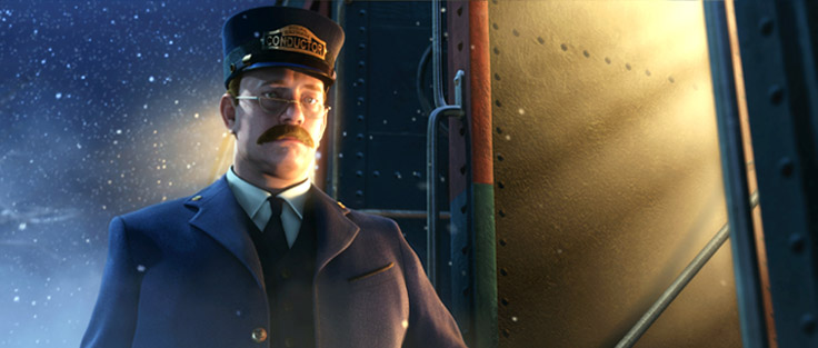 The Polar Express comes to the Grand Canyon Imax Theater